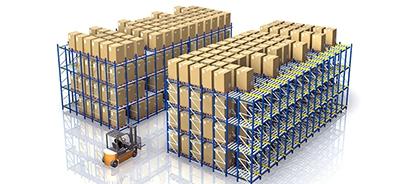 了解仓储货架规格,为购买仓储货架导航