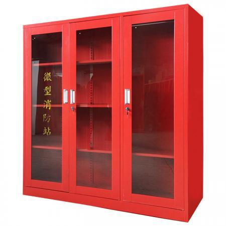 D类消防柜