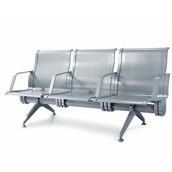 不锈钢排椅