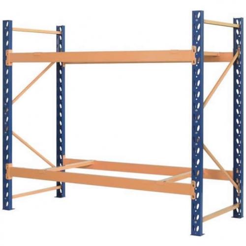 重型钢制仓储货架