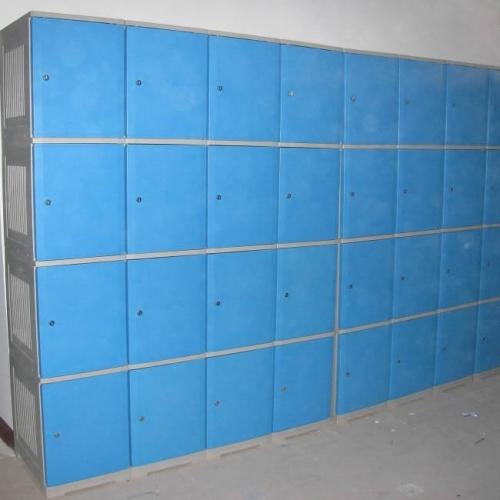 全ABS塑料更衣柜(四层柜)